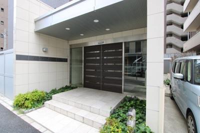 【その他共用部分】セレニティー名駅