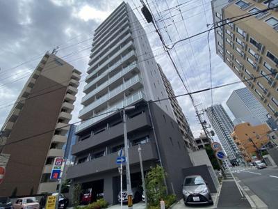 【外観】セレニティー名駅