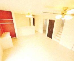 【居間・リビング】緑区三室 中古戸建