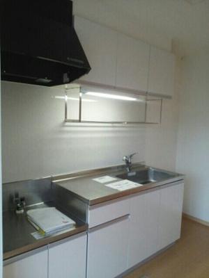 【キッチン】HARUKU 80 A