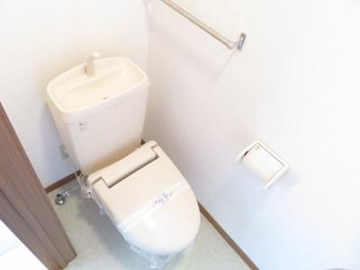 【トイレ】エクセランN