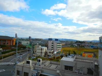 【展望】カンマキーノ