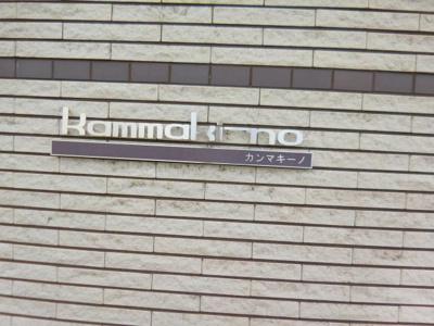 【その他】カンマキーノ