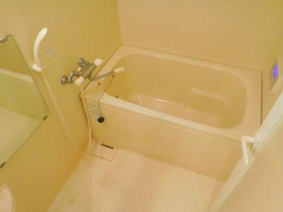 【浴室】カンマキーノ