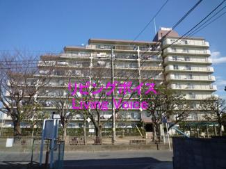 平塚市諏訪町 平塚グリーンマンション 中古マンション