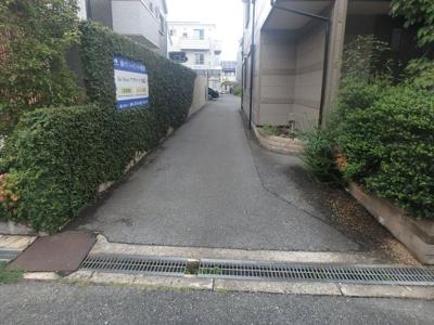 【その他共用部分】アマヤハイツ田島