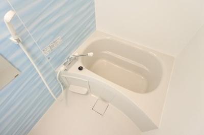 【浴室】ビガーポリス277滝川公園Ⅱ