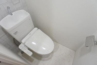 【トイレ】ビガーポリス277滝川公園Ⅱ