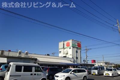 【周辺】ラ・ルーチェ A棟