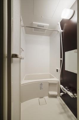 【浴室】フォート・デルッシ