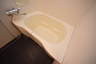 【浴室】クレストコート神戸・灘