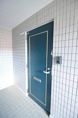 【玄関】ピュアコート6番館
