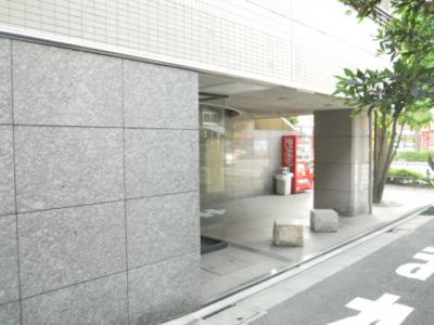 【外観】スカイコート新高円寺