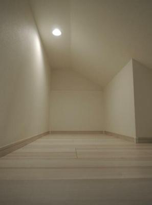 他の部屋の写真です。参考写真。