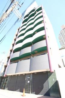 【外観】クレストコート神戸・灘