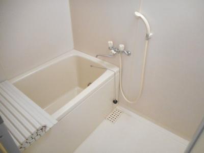 【浴室】サンライフ南大塚B