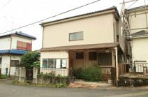 毛呂山町西戸 中古住宅の画像