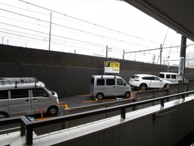 【展望】ドアーズ中野
