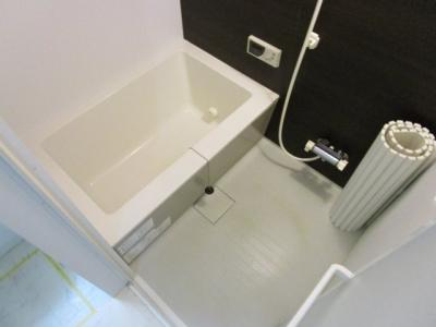 【浴室】ドアーズ中野