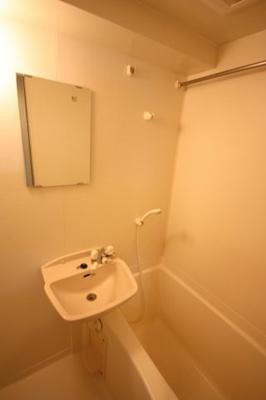 【浴室】プレール文京ウエスト