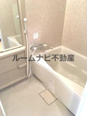 【浴室】アルビオン・クレール