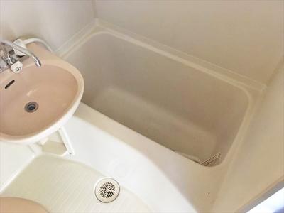 【浴室】アリス川越