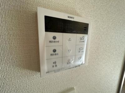 【設備】ザ・レジデンス・オブ・トーキョーH20イーストタワー