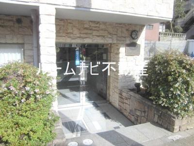 【エントランス】メインステージ護国寺