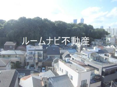 【展望】メインステージ護国寺