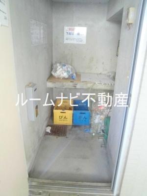 【その他】メインステージ護国寺