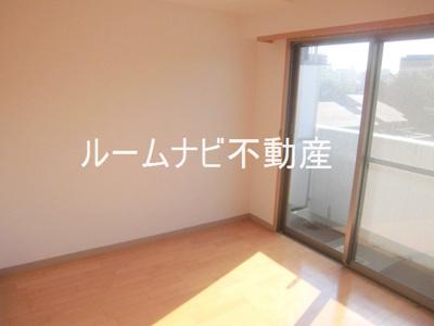【居間・リビング】メインステージ護国寺