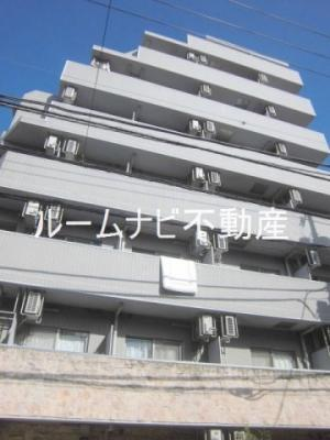 【外観】メインステージ護国寺