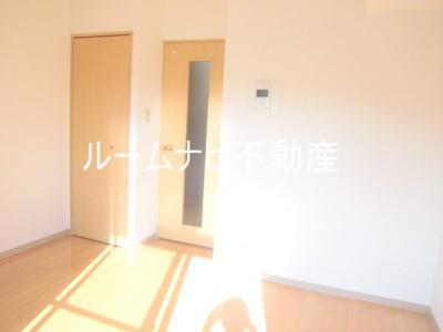 【寝室】メインステージ護国寺