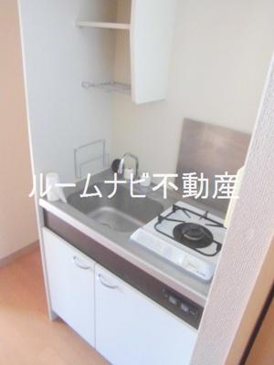 【キッチン】メインステージ護国寺