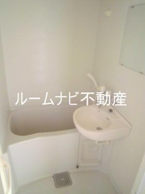 【浴室】メインステージ護国寺
