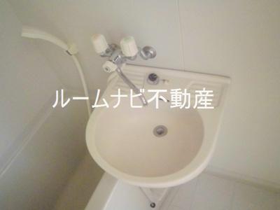 【洗面所】メインステージ護国寺