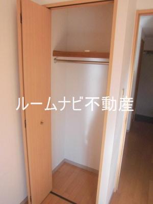 【収納】メインステージ護国寺