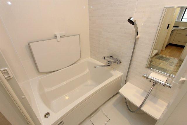 【浴室】パレスエクセル東灘(東灘区本庄町)