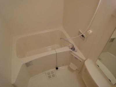【浴室】キコイ館