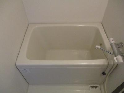 【浴室】メゾンドール北加賀屋