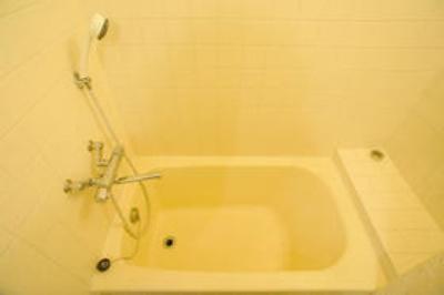 【浴室】ヨシノハウス