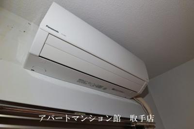 【設備】フラット白山第一