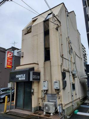 兵庫区湊町3丁目 収益ビル
