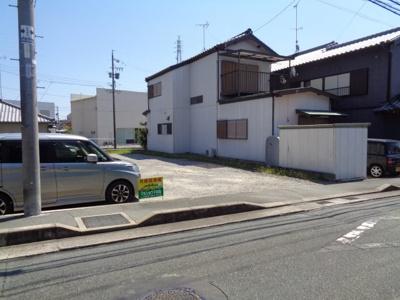 【外観】入野町6008-1駐車場