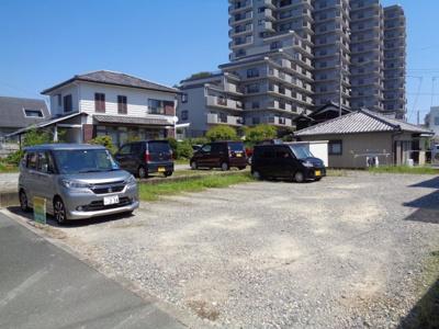 【駐車場】入野町6008-1駐車場
