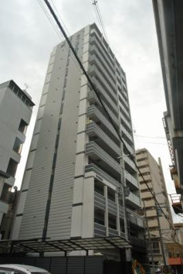 【外観】フォーリアライズ梅田レーベン