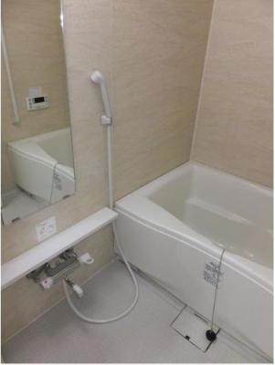 【浴室】ベルウッドヤマトヤ