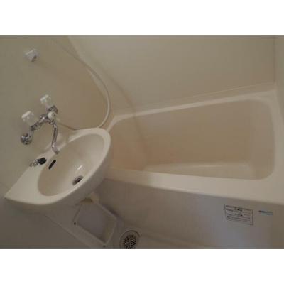 【浴室】ヴァンテアン豊島園
