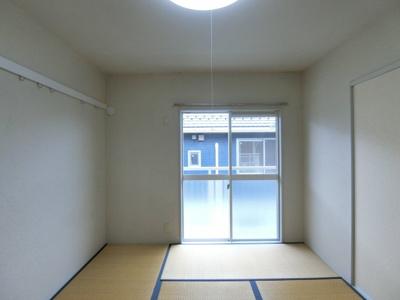 B棟202号室の写真(同間取り)