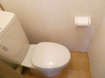 【トイレ】高浜市碧海町5丁目 店舗アパート